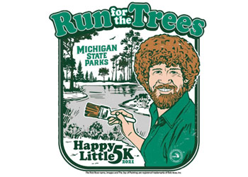 The Happy Little 5K Returns in 2021