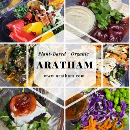 Aratham Meals, LLC